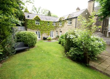 Thumbnail 5 bed detached house for sale in Glenthorne Lodge, 20 Church Lane, Brighouse