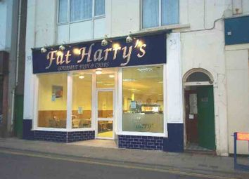 Thumbnail Retail premises for sale in High Street, Sandown