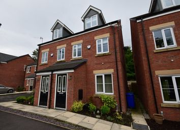Thumbnail 3 bed semi-detached house for sale in Dyehouse Close, Whitworth, Rochdale