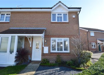 Thumbnail 3 bed semi-detached house for sale in Collingwood Way, Shoeburyness, Southend-On-Sea, Essex