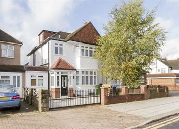 Thumbnail 4 bed semi-detached house for sale in Chamberlayne Road, Kensal Rise, London