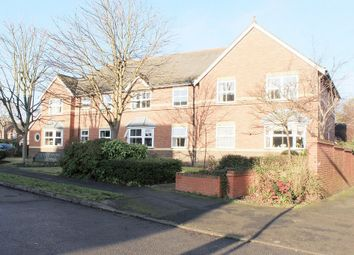 Thumbnail 2 bed flat for sale in Moorlands Avenue, Kenilworth