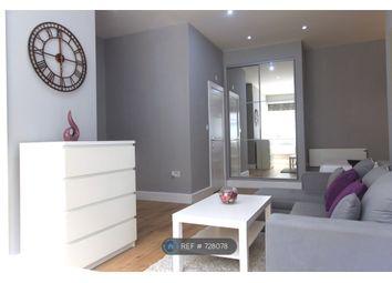 Thumbnail Studio to rent in Dudley Street, Luton