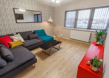 Thumbnail 5 bed flat to rent in Parliament Street, Liverpool