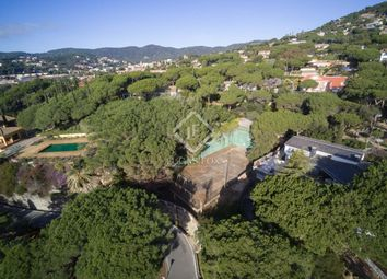 Thumbnail Land for sale in Spain, Barcelona North Coast (Maresme), Cabrils, Mrs16236