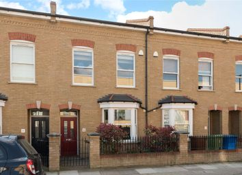 Thumbnail 4 bedroom terraced house for sale in Ansdell Road, Nunhead, London