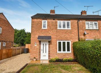 Thumbnail 2 bed semi-detached house for sale in Sandycroft Road, Amersham, Buckinghamshire