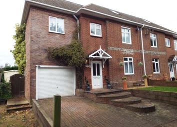 Thumbnail 5 bed semi-detached house for sale in Horndean, Waterlooville, Hampshire