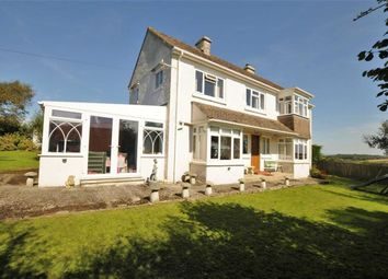 Thumbnail 3 bed detached house for sale in Whitstone, Holsworthy, Devon