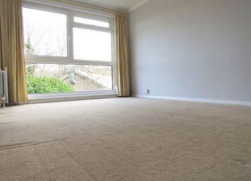 Thumbnail 1 bedroom flat to rent in Hampton Road, Teddington