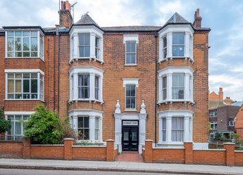Thumbnail 3 bed flat to rent in Fortune Green Road, West Hampstead