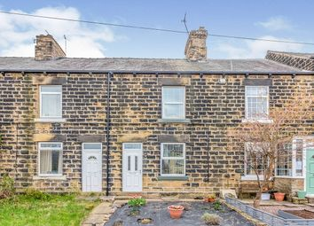Thumbnail 2 bed terraced house for sale in Seniors Place, Chapeltown, Sheffield, South Yorkshire