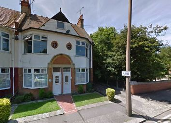 Thumbnail 2 bed flat for sale in Southbourne Grove, Southend On Sea