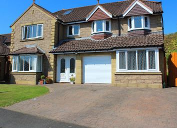 4 bed detached house for sale in Jameson Drive, Corbridge NE45
