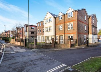 Thumbnail 2 bed flat for sale in Bridgestone Place, Brighton Road, Horsham, West Sussex