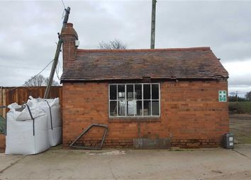 Thumbnail Commercial property to let in Ford Heath, Shrewsbury