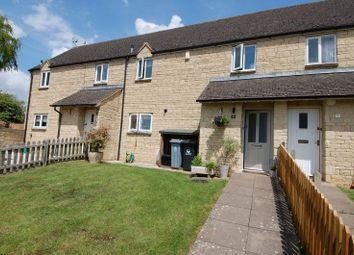 Thumbnail 2 bed terraced house for sale in The Ridge, Tackley, Kidlington