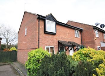 Thumbnail 2 bed property to rent in Lindley Close, Old Catton, Norwich