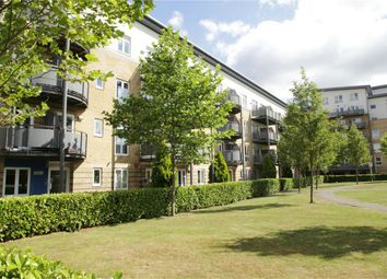 Thumbnail 2 bed flat for sale in Modena Mews, Watford, Hertfordshire