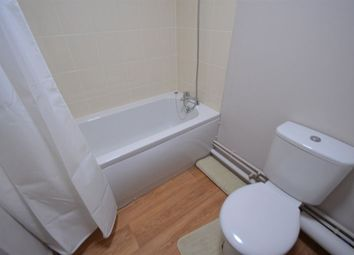 Thumbnail 2 bedroom flat to rent in Misterton Court, Orton Goldhay