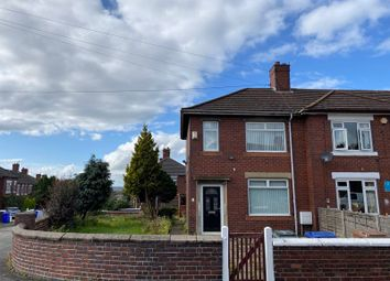 Thumbnail 2 bed semi-detached house for sale in Vivian Road, Fenton, Stoke On Trent, Staffordshire