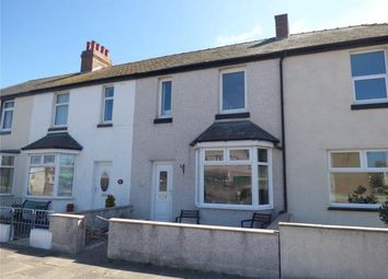 Thumbnail 3 bed terraced house for sale in Solway Street, Silloth, Wigton