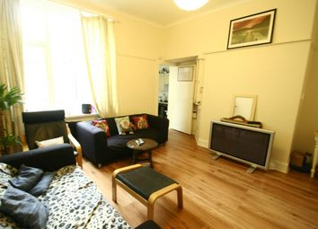 Thumbnail 3 bedroom flat to rent in Sackville Road, Heaton