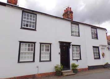 Thumbnail 2 bed terraced house for sale in Burnham-On-Crouch, Essex, .