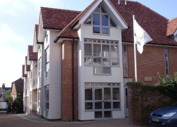 Thumbnail 2 bed semi-detached house to rent in Adelaide Place, Canterbury