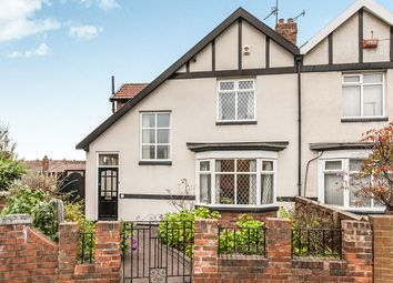 Thumbnail 3 bedroom semi-detached house for sale in Broad Meadows, Thornhill, Sunderland