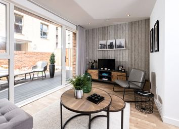 1 bed flat for sale in Lampton Road, Hounslow, London TW3
