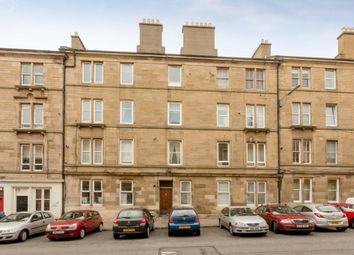 Thumbnail 1 bedroom flat for sale in 166 (1F1), Albert Street, Edinburgh