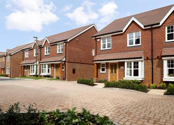 Thumbnail 3 bed property to rent in Stanhope Road, Pease Pottage, Crawley