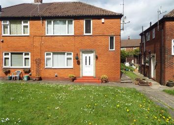 Thumbnail 1 bed property for sale in Eden Street, Bolton, Greater Manchester