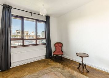 Thumbnail 1 bed flat for sale in Cromer Street, Bloomsbury, London