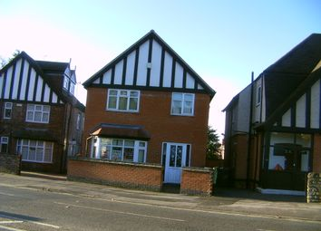 Thumbnail 5 bed detached house to rent in Lenton Boulevard, Nottingham