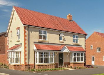 "4 bed property for sale in ""The Heyford"" at Campden Road, Shipston-On-Stour CV36"