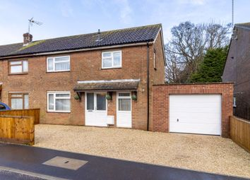 3 bed terraced house for sale in Bubwith Close, Chard TA20