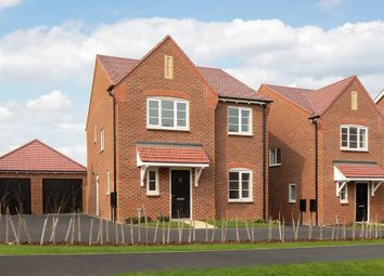 "Thumbnail 4 bed property for sale in ""The Kinfield"" at Campden Road, Shipston-On-Stour"