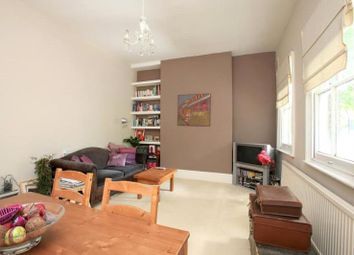 Thumbnail 1 bed flat to rent in Grosvenor Park, London