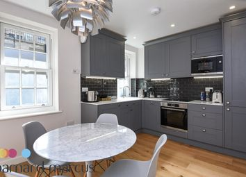 Thumbnail 2 bed flat to rent in Betterton Street, London
