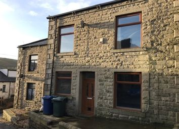 Thumbnail 2 bed property to rent in Church Street, Stacksteads, Bacup