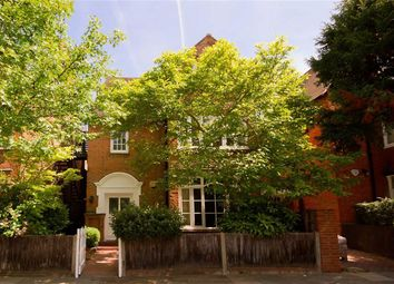Thumbnail 5 bed detached house to rent in Queen Annes Grove, London
