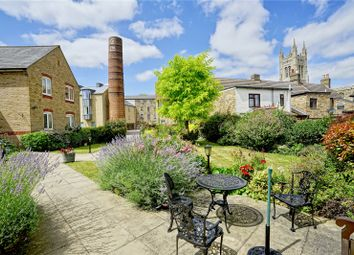 Thumbnail 2 bed flat for sale in Waterside Court, Church Street, St. Neots, Cambridgeshire