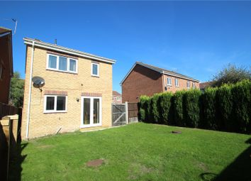 3 bed detached house for sale in Northfield Grove, South Kirkby, Pontefract, West Yorkshire WF9