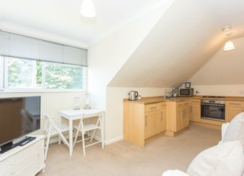 Thumbnail 1 bedroom flat to rent in Wavertree Road, London