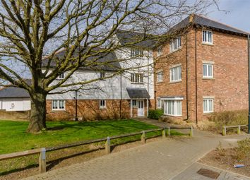 Thumbnail 2 bed flat for sale in Contessa Close, Kings Hill, West Malling