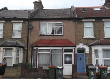 Thumbnail 3 bed terraced house for sale in Desford Road, Canning Town, London