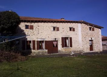 Thumbnail 5 bed property for sale in Passirac, Charente, France
