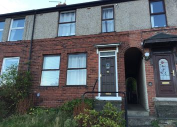 Thumbnail 3 bed terraced house to rent in Underwood Road, Woodseats, Sheffield